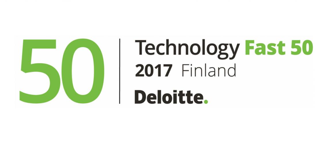 Deloitten Technology Fast 50