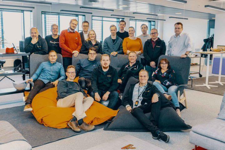 Onrego - The Managed Cloud Company
